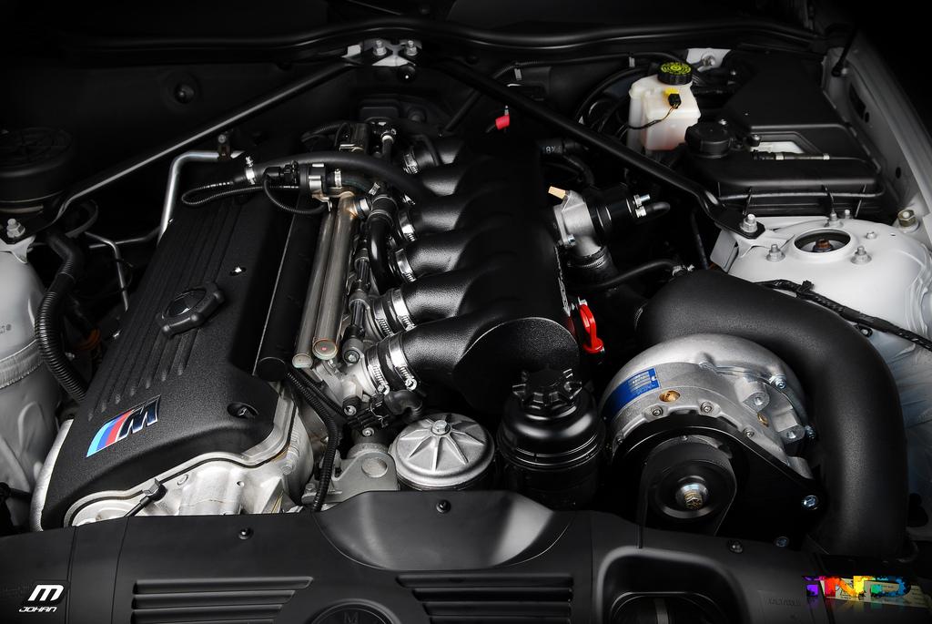108 93v Ess Tuning Vt1 455 Supercharger System