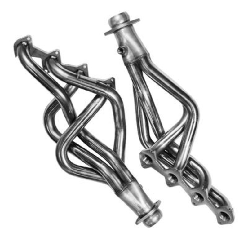 """Kooks Exhaust Headers 1 5/8"""" x 2 1/2"""" Ford Mustang GT 3V 4.6L Automatic Transmission 05-10 - 11312010"""