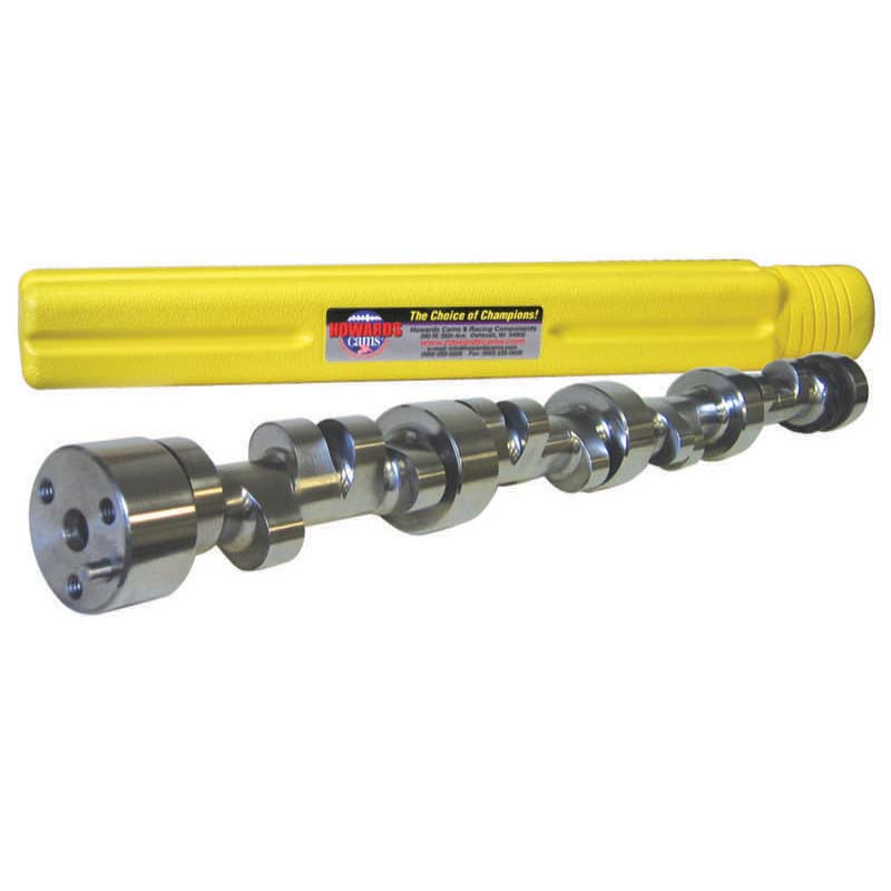 Howards Cams Mechanical Roller 4/7 Swap Camshaft; 1955 - 1998 Chevy 262-400 4400 to 8400 114983-06S - 114983-06S