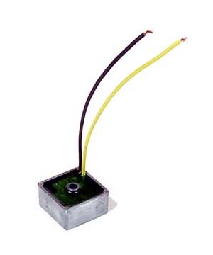 AC Unwired Regulator Baja Designs - 122002