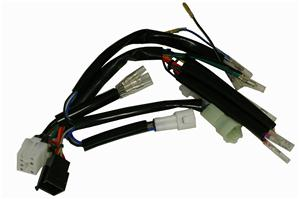 Magnificent 129035 Dual Sport Wiring Harness Front Harness K Kit Baja Designs Wiring 101 Vieworaxxcnl