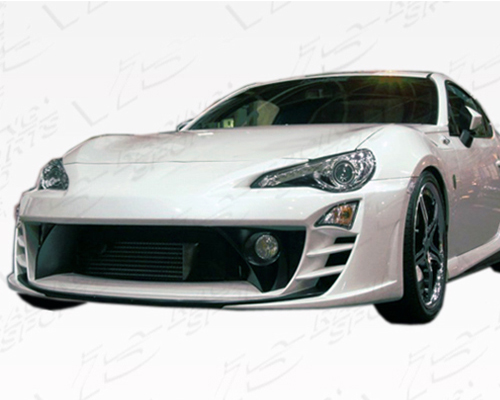 Image of VIS Racing Alfa Full Kit Scion FRS 13-14