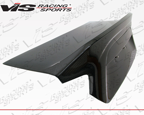 Image of VIS Racing AMS Style Carbon Fiber Trunk Scion FRS 13-14