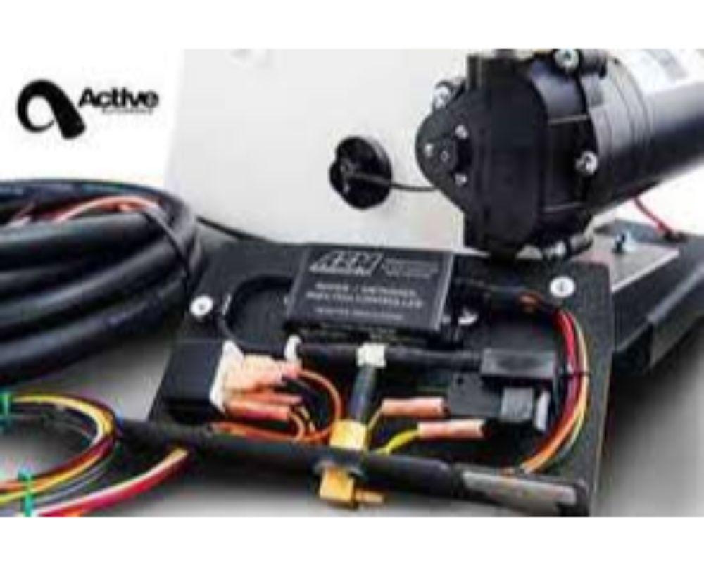 Active Autowerke Methanol Injection Kit - 14-004
