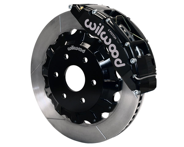 Wilwood TC6R 16 Inch Front Big Brake Kit Chevrolet Silverado 1500 00-06 - 140-8992