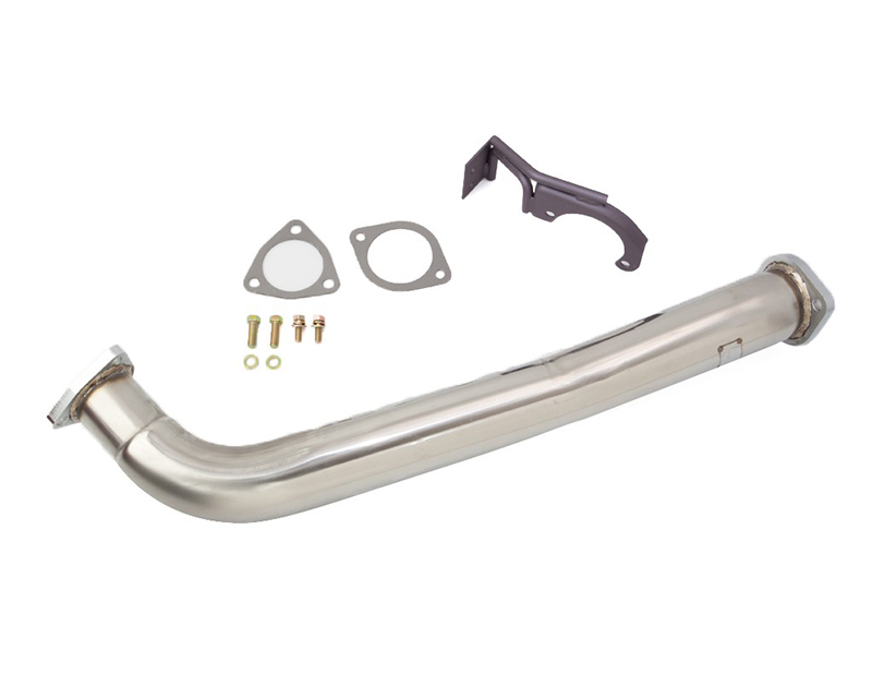 APEXi GT Race Downpipe Toyota JZX100 Mark II | Chaser 97-01 - 145-T007