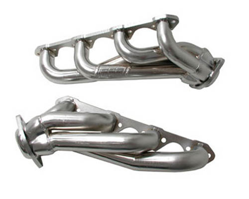 BBK Shorty Exhaust Headers 351 Swap 1-5/8