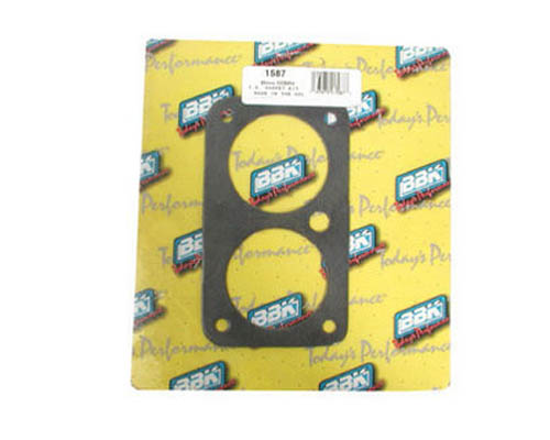 BBK 62mm Throttle Body Gasket Kit Ford 4.6L Cobra 96-04