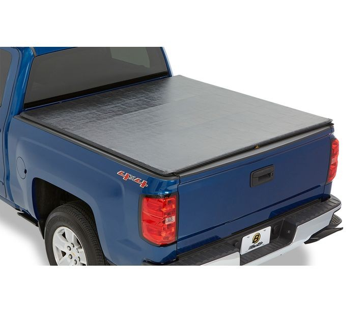18100 01 Bestop Black Ziprail Soft Tonneau Cover Toyota Tundra T100 8 Ft Bed 1993 2006