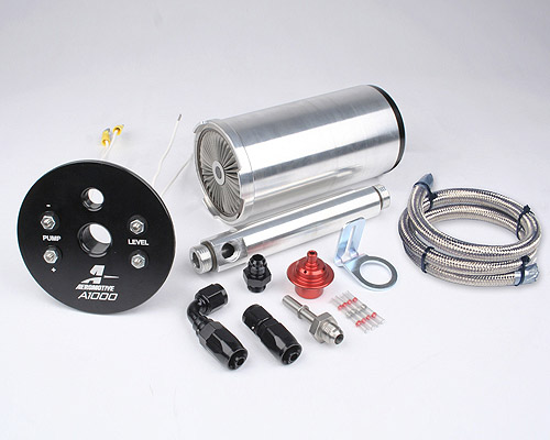 Image of Aeromotive A1000 Stealth Fuel Pump Kit Chevrolet Corvette ALL 03-13