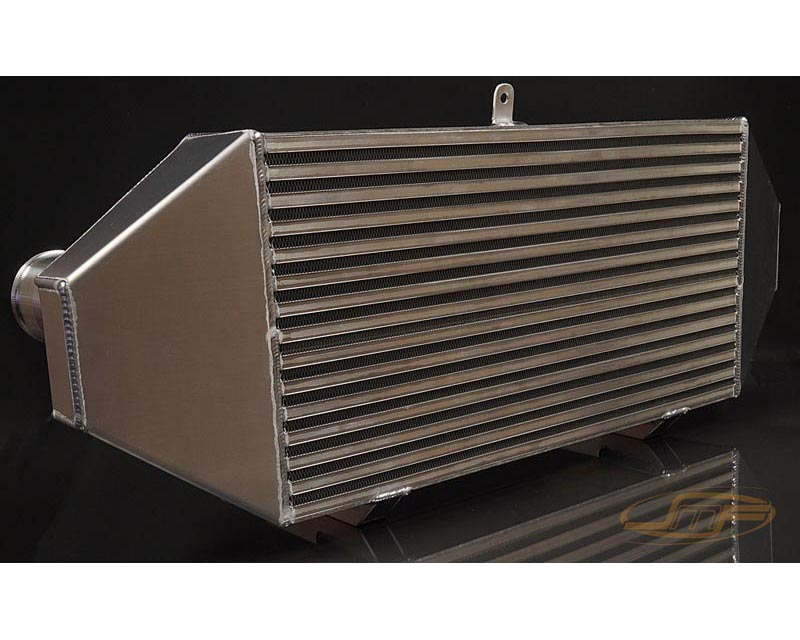 JM Fabrications Front Mount Intercooler Mitsubishi Eclipse 90-94