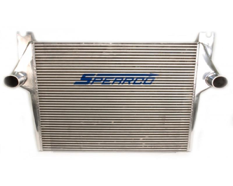 Image of Spearco Front Mount Intercooler Upgrade Dodge 5.9L 24V CRD Cummins 03-06