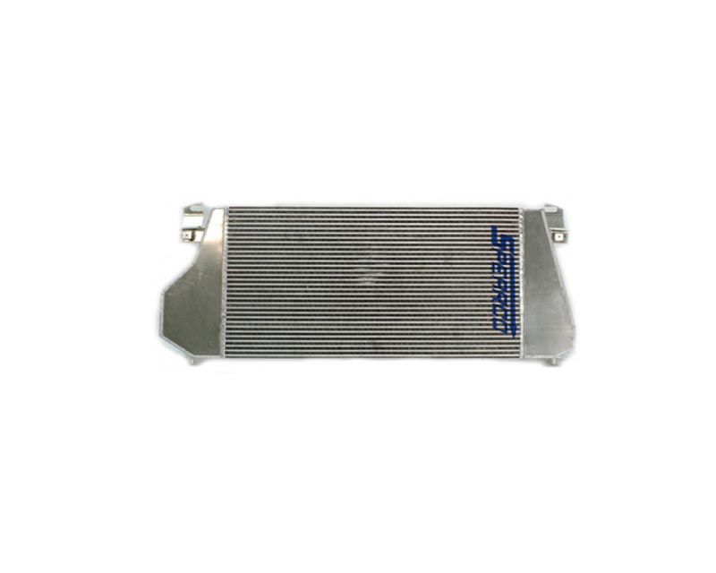 Spearco Front Mount Intercooler Upgrade Chevrolet Duramax LLM 07-13 - 2-487