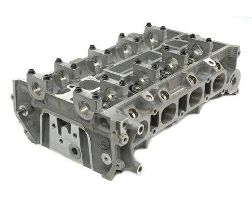 Cosworth Big Valve Cylinder Head Assembly Mazda MZR 2.0L / 2.3L VVT 01-11