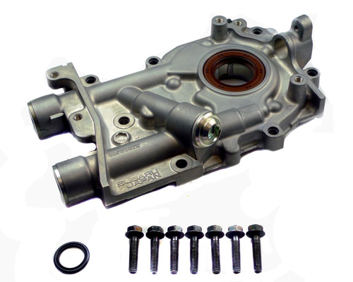 Cosworth Blueprinted Oil Pump w/High Pressure Mod Subaru STI 2.5L EJ25 08-17 - 20009093