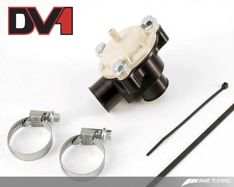 AWE Tuning DV1 Diverter Valve Audi   Volkswagen