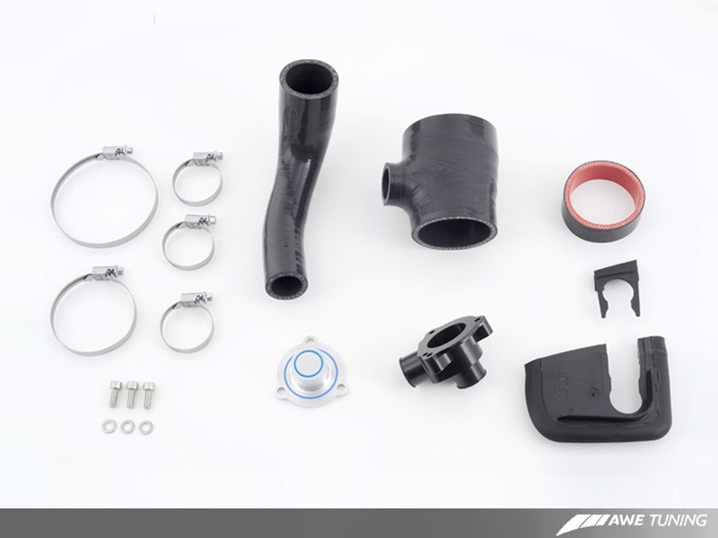 AWE Tuning 2.0T Performance Diverter Valve Audi | VW 05-08 - 2010-11034