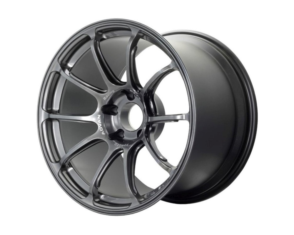 Advan RZ-F2 Wheel 18x8.5 5x114.3 38mm Racing Hyper Black - YA28H38EHB