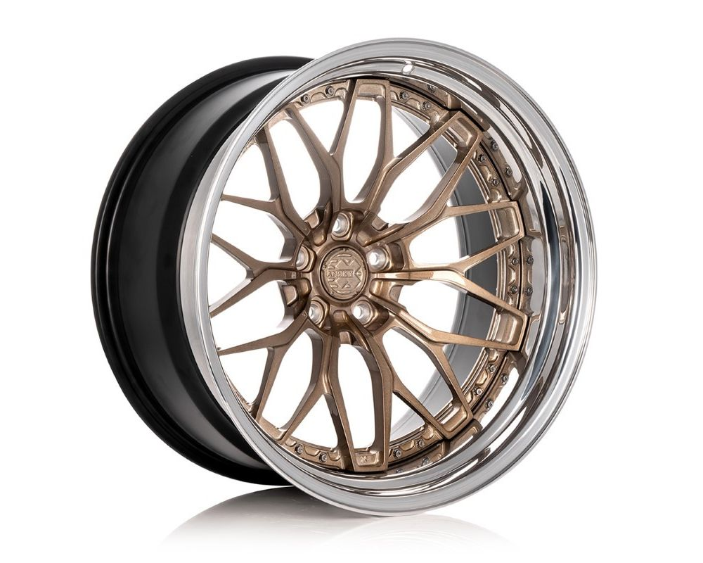 ANRKY ANRKY-RS1 Retro Series RS1 Wheel
