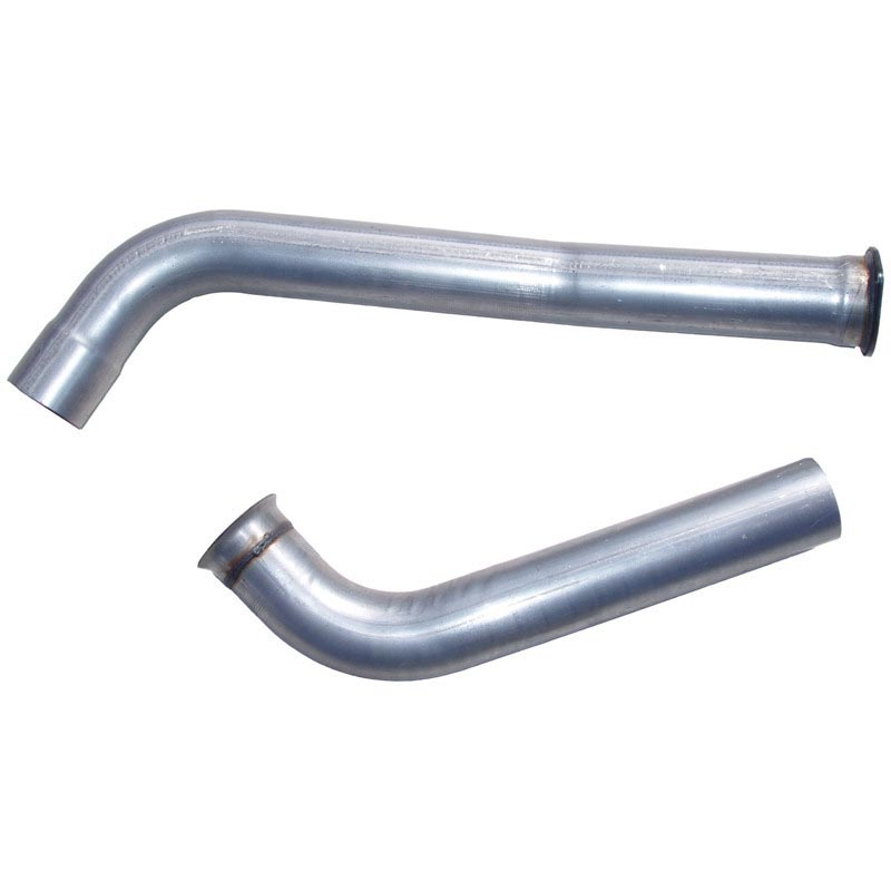 MBRP Installer Series Ford 3.5 Inch Down Pipe Kit For 03-07 Ford F-250/350 6.0L - DA6206