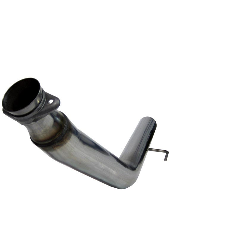 MBRP Dodge 4 Inch Down Pipe XP Series For 98-02 Dodge Ram Cummins - DS9401