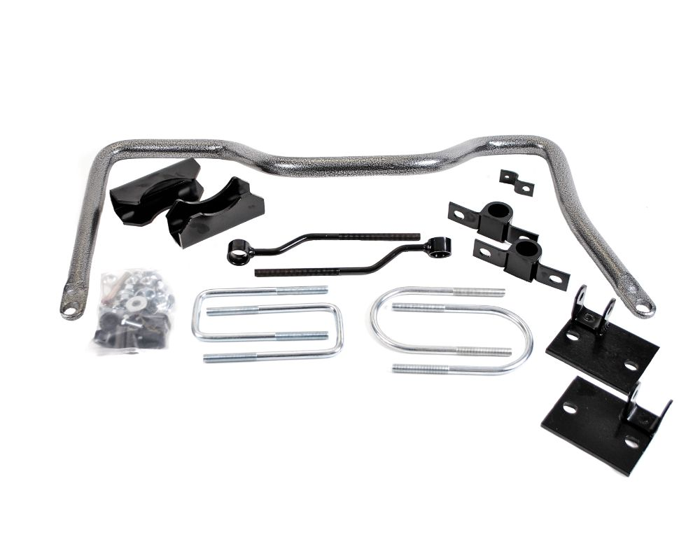 Hellwig Big Wig Rear Sway Bar Dodge Ram 2500 | 3500 2010-2010 - 7272