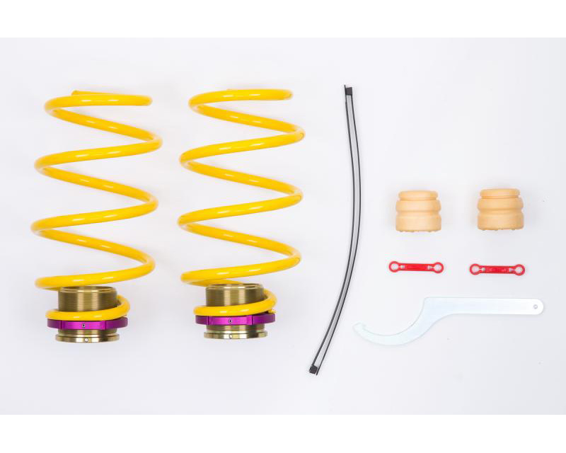 KW H.A.S. Coilover Spring Kit Mercedes-Benz CLS63 AMG | E63 AMG 2010-2013 - 25325044