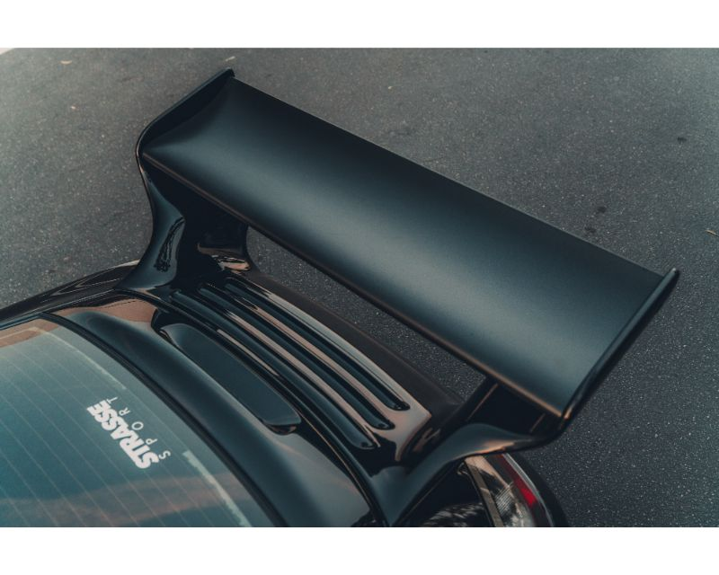 Old&New Rear Wing Porsche 997 - TC-ON1-S997-RW