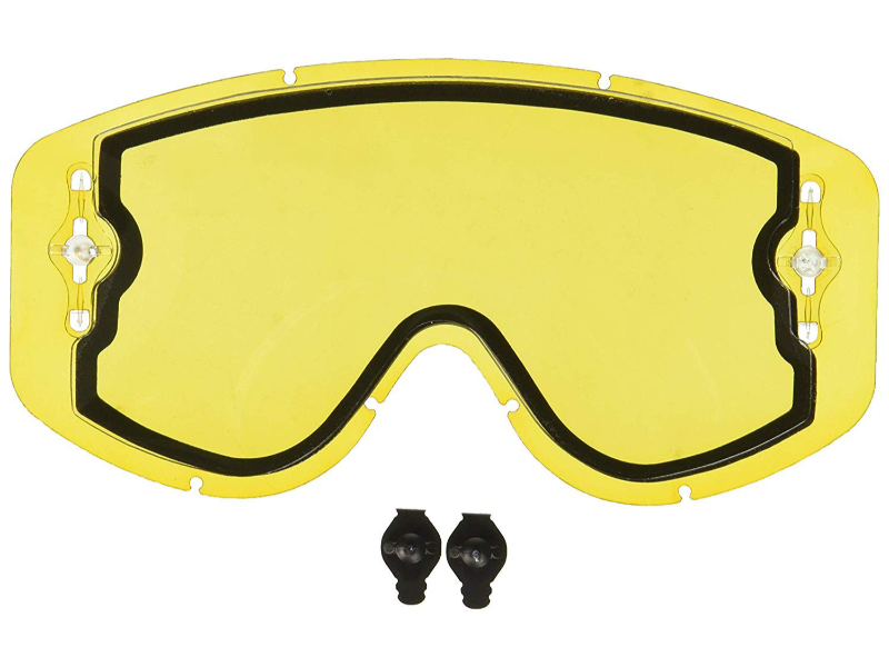 Scott Sports Works Thermal Lens RecoilXi/80 Series Goggles - 223638-029