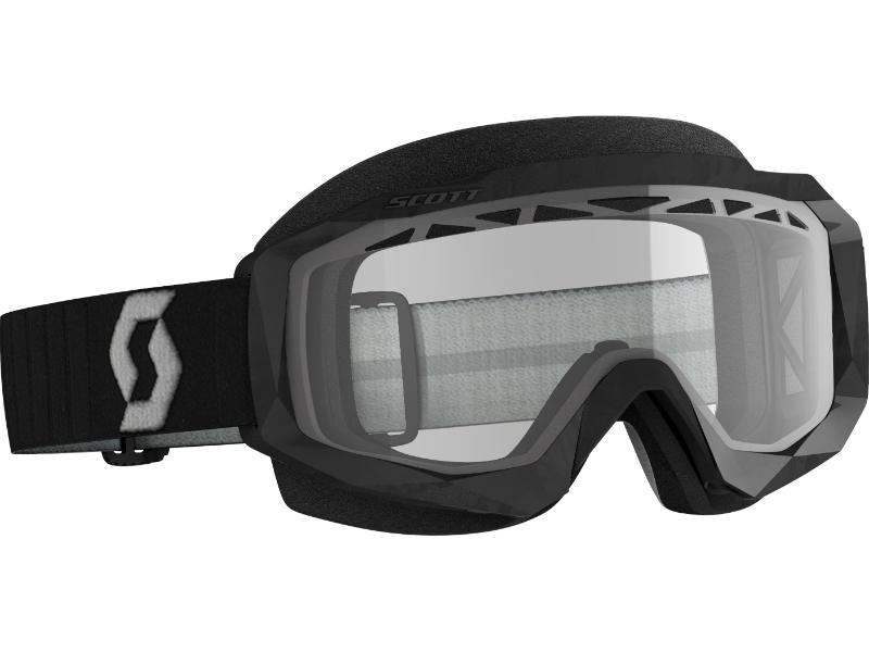 Scott Sports Hustle X Snow Cross Goggles - 272847-1001043