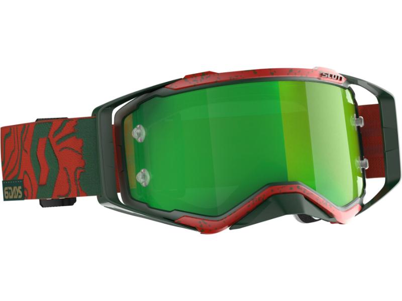 Scott Sports Prospect Goggle LE Portugal 6Days - 276087-4354279