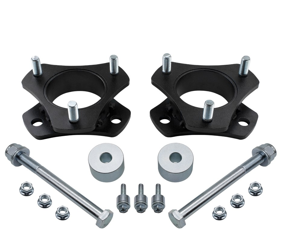 Bison Offroad Tundra/Sequoia 2.5 Inch Front Leveling Kit 99-06 Tundra/Sequoia - TF-2501-32.5
