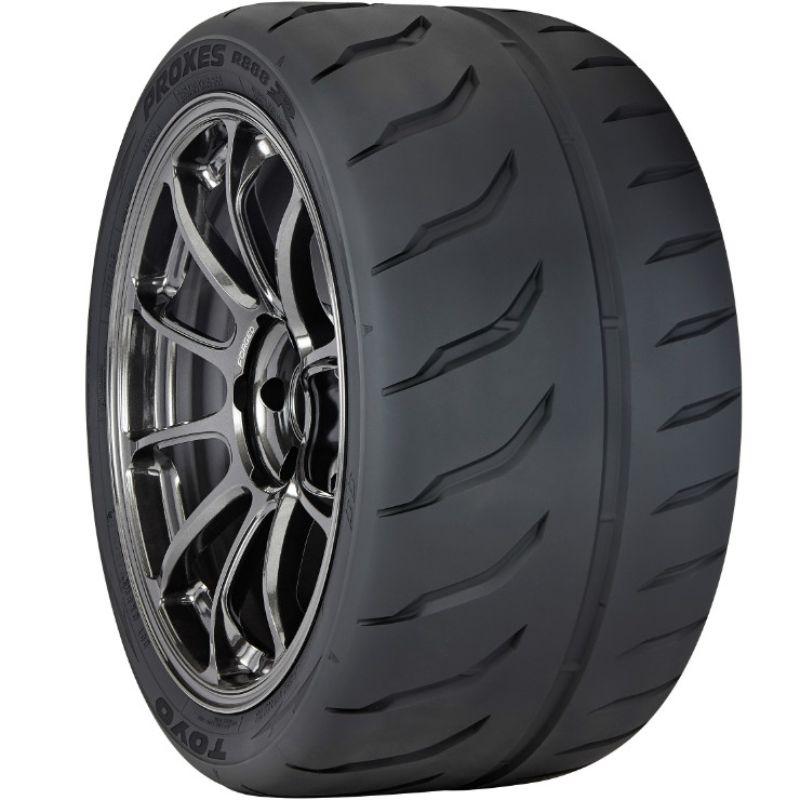 Toyo Tires DOT Competition R888R 325/30ZR20 - 23YR0R888R