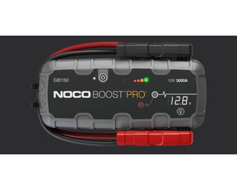 Ford Noco GB-150 Jump Starter Pack Ford Bronco Sport 2021 - VJL3Z-10A765-CS