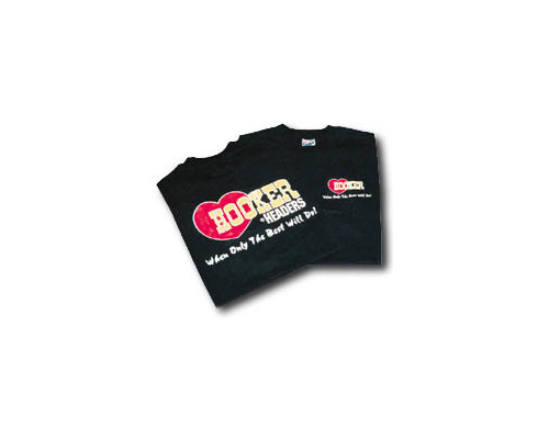 Hooker 10237HKR Hooker T-Shirt