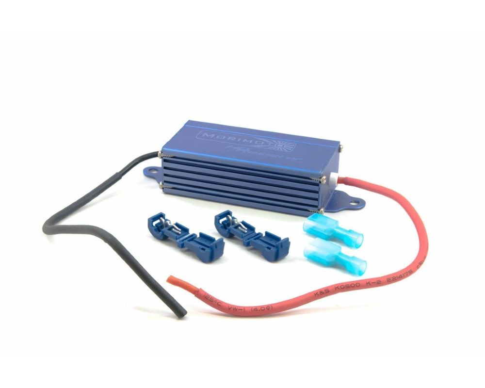 Morimoto 40W 7.5ohm Resistor - Dual - H275