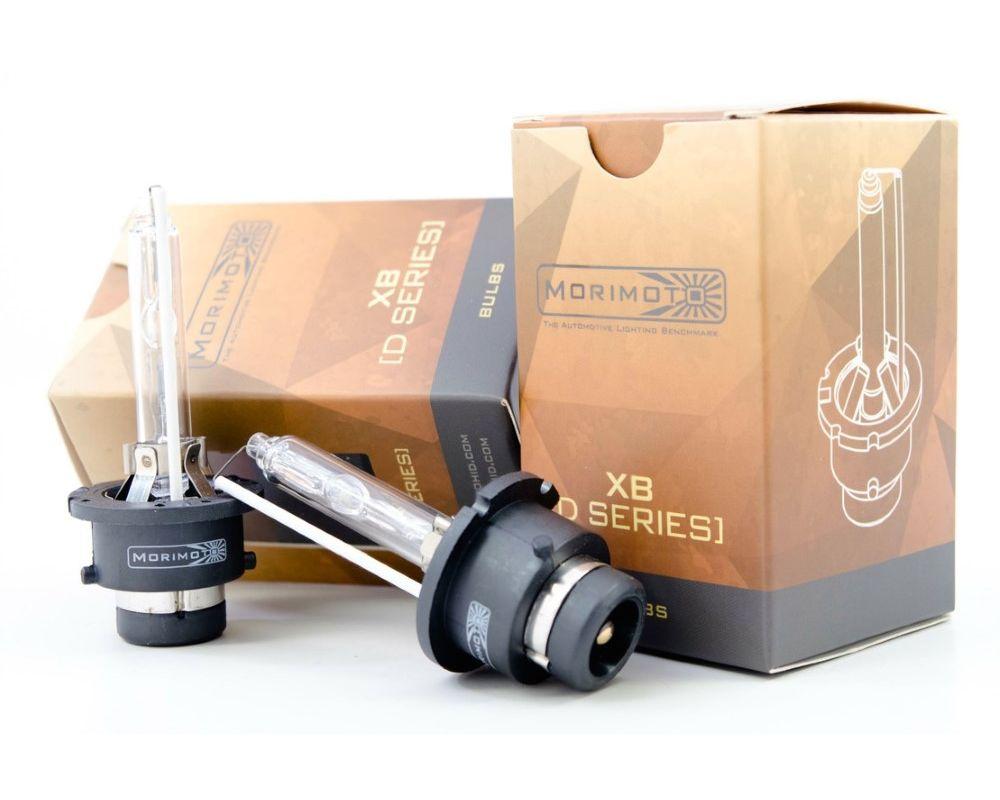 Morimoto D4S XB 4K HID Bulbs Pair - MM.N.069