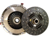 Clutch Masters FX250 Fiber Tough Clutch Kit High Rev PP Porsche 997 Turbo GT2 07-09