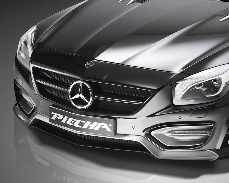 Image of PIECHA Avalange GT-R front bumper Mercedes-Benz SL-Class R231 13-14