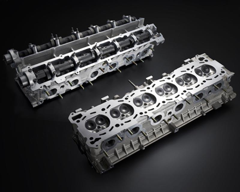 Tomei Phase 2 Cylinder Head Nissan Skyline GT-R R32 / R33 89-98 - 231011