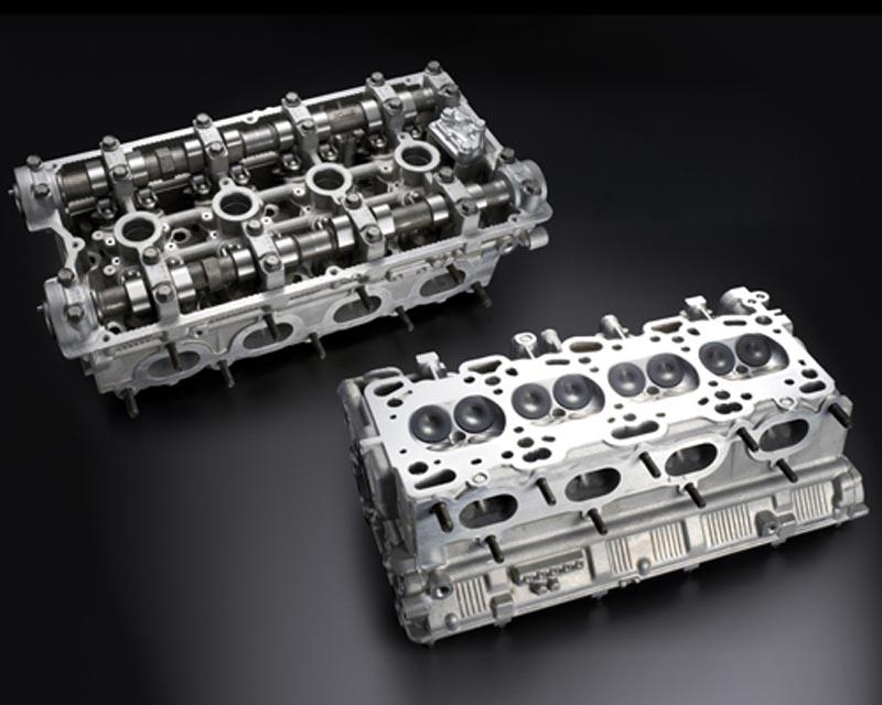 Tomei Phase 2 Cylinder Head Mitsubishi EVO VIII GSR 6-Speed 03-05
