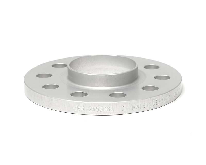 H&R Trak+ | 5/112 | 66.5 | Bolt | 14x1.5 | 12mm | DR Wheel Spacer Mercedes-Benz CL 63 AMG W216 05-13 - 2455665