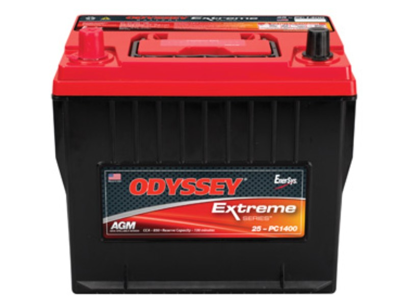 Odyssey Extreme Series Battery Model 35-PC1400T - 25-PC1400T