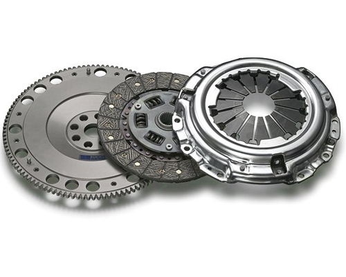 Toda Clutch Kit - Full Face Honda B16A 89-98 - 26000-B16-01N