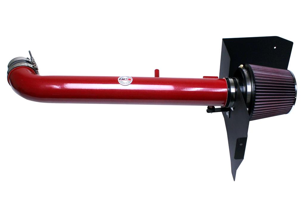 HPS Shortram Air Intake Kit for Mazda 12-13 Mazda3 2.0L Skyactiv BLUE