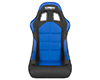 Image of Corbeau Forza Fixed Back Seats in Blue Cloth 29105
