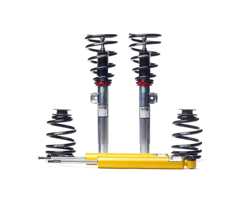 H&R Street Performance Coilovers BMW 330i E46 02-05 - 29480-2