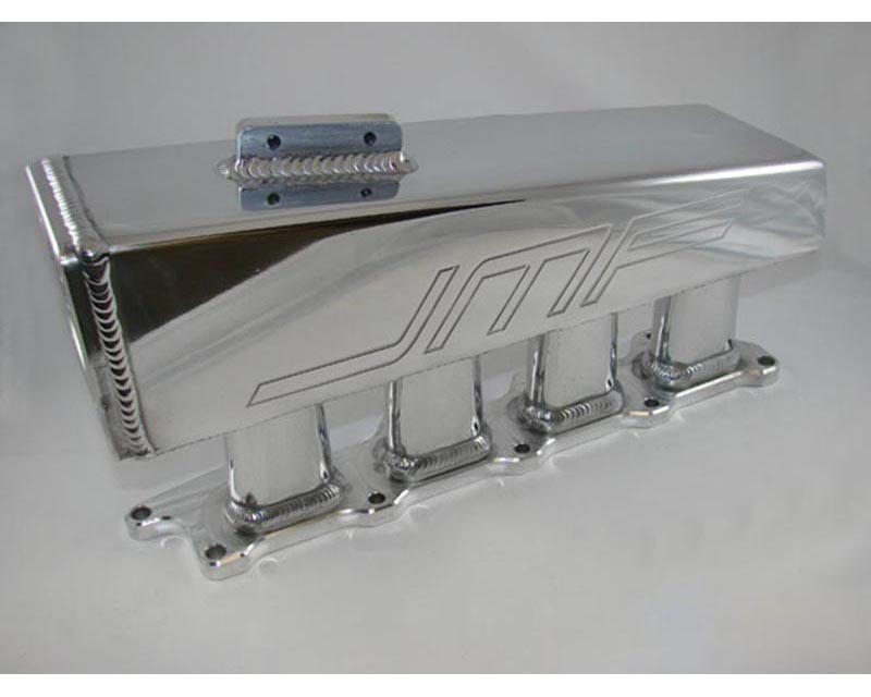 JM Fabrications Street Version Intake Manifold Mitsubishi Eclipse 95-99 - 2G-INTA-00