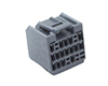 Image of AEM 16 Pin Connector for EMS 30-101039s 1020 105039s 1060 605039s 6060