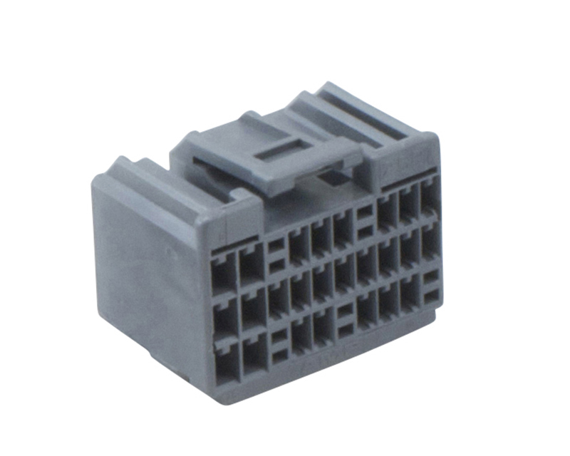 AEM 25 Pin Connector for EMS 30-1010's | 1020 | 1050's | 1060 | 6050's | 6060 - 3-1002-25